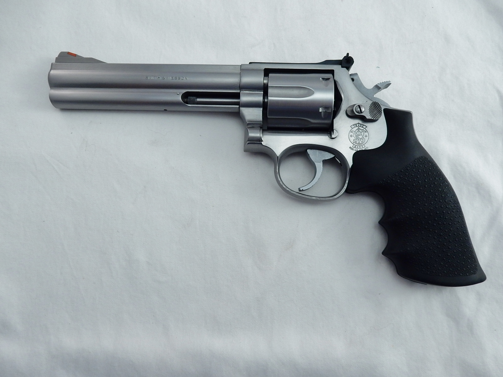 Smith Wesson 686 6 Inch 357 9 22 2018 Fugate Firearms 64